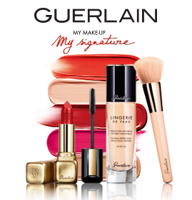 GUERLAIN Make-up