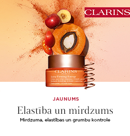 CLARINS EXTRA FIRMING DAY CREAM ALL SKIN TYPES